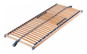 Lattenrost Euroflex/100 HR fest, 140 x 200 cm