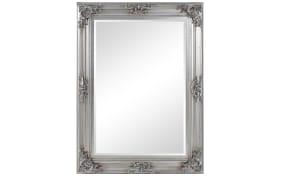 Spiegel Romy in Silber-Optik, 85 x 115 cm
