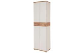 Garderobenschrank GW-Topix in weiß