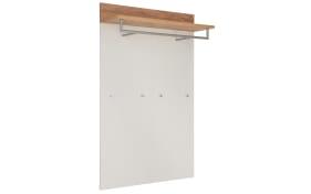 Garderobenpaneel GW-Topix in weiß