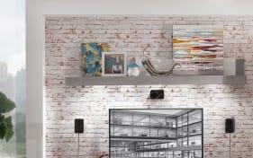 Wandboard Pure in Beton-Optik