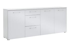 Sideboard 6015 II in weiß