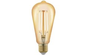 LED-Filament Golden Age Kolben 4W / E27, 14 cm