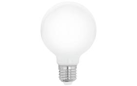LED-Leuchtmittel Milky G80, 5W / E27