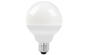LED-Leuchtmittel Globe, 12W / E27