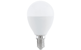 LED-Leuchtmittel 11672 Eglo Connect 5W / E14, RGBTW + Dimmfunktion