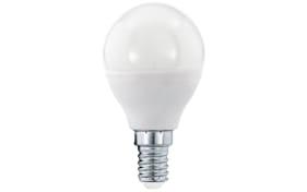 LED-Leuchtmittel 11684 Tropfen 9W / E27
