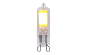 LED-Leuchtmittel 10484-2 G9 / 1,8 W, 2er-Set