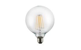 LED-Leuchtmittel Globe Filament 10W / E27 in klar