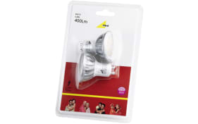 LED-Leuchtmittel 955-250 5W / GU10, 2er-Set