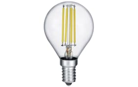 LED-Glas-Filament 983-400 in klar, 4W / E14