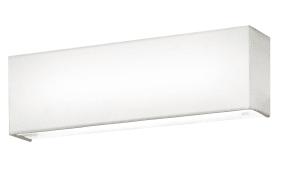 LED-Wandleuchte Lugano in weiß