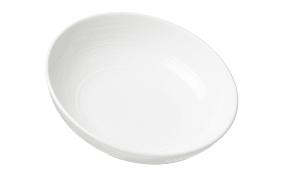 Suppenteller Suomi in cremeweiß, 20 cm