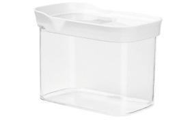 Schütt-/Vorratsdose Optima in weiß, 1,0 l