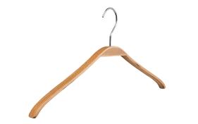 Kleiderbügel Nordic aus Eiche