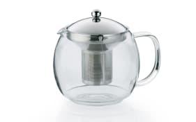 Teekanne Cylon aus Glas 1,5 l