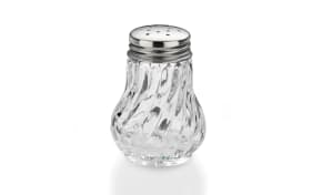 Salzstreuer Sel in transparent