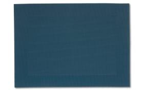 Tischset Nicoletta in blau, 33 x 46 cm