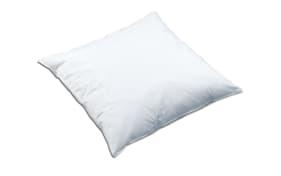 Kissen Texas in weiß, 50 x 50 cm