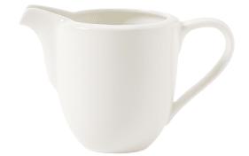 Milchkännchen For Me in weiß, 0,28 l