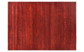Teppich Sherin in rot, 70 x 140 cm