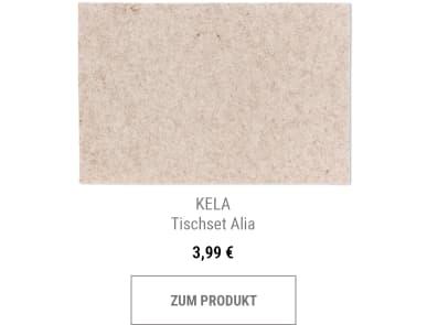 Tischset Alia