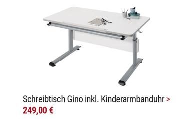 Schreibtisch Gino