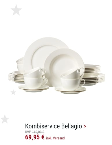 Kombiservice Bellagio