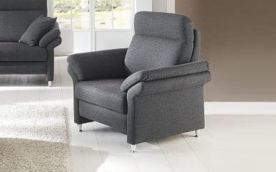 Sessel mit Armteilen für Polstergarnitur TS 101