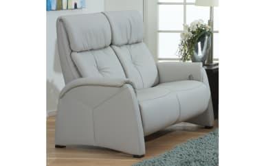 Sofa 2-sitzig Modell 4978 Cumuly in grau