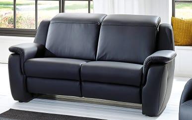 2-Sitzer Cammeo in dunkelblau