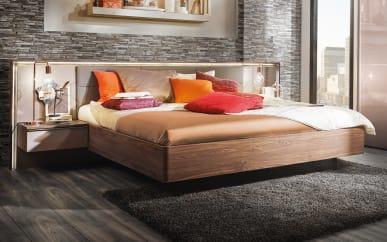 Bettanlage für Schlafzimmer Ipanema