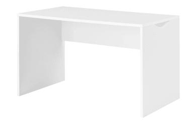 Schreibtisch HiLight 323 in weiß