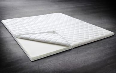 Komfortschaum-Topper 3040-70-5000 in ca. 180 x 200 cm