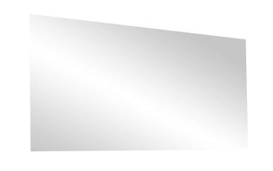 Spiegel Gardasee in klar, 150 x 66 cm