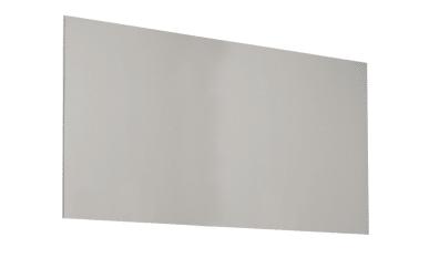 Spiegel Gardasee in klar, 100 x 66 cm