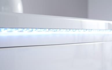 LED-Band 3040 für Keramikwaschtisch 3040