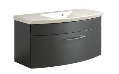 Waschtischunterschrank für Badeinrichtung Cassca