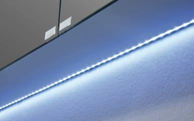 LED-Waschplatzbeleuchtung Fresh für Spiegelschrank Fresh