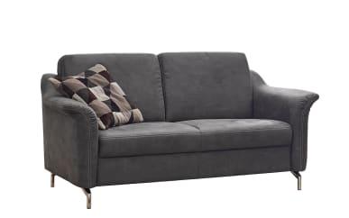 2-Sitzer in grau