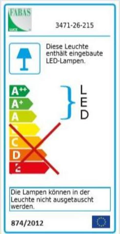 Energieeffizienz: LED-Wandleuchte Window mit Eichenholz