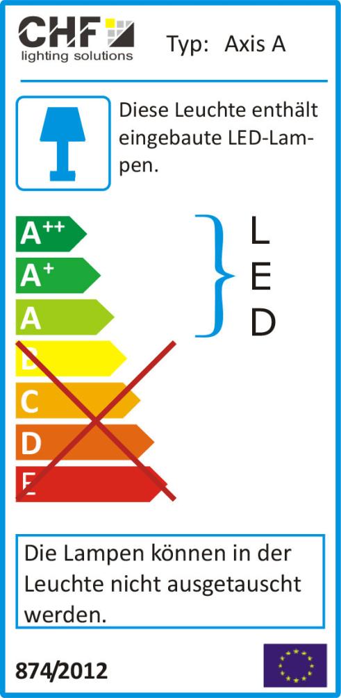 Energieeffizienz: Badkombination Next Generation 058 in weiß