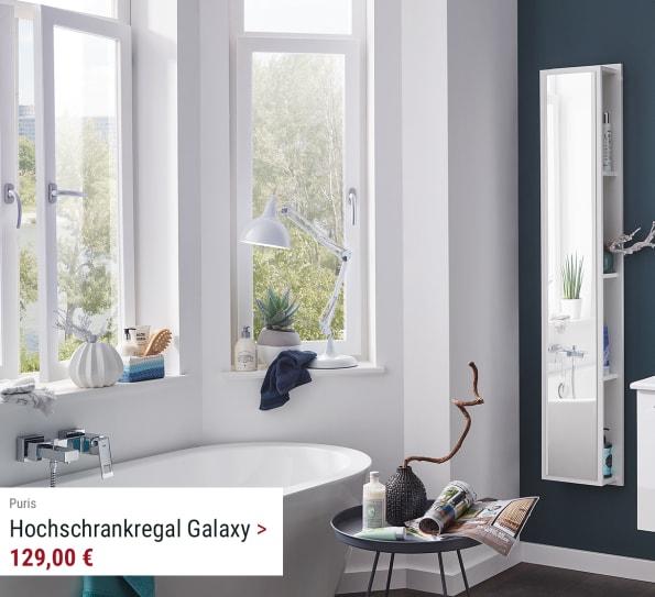 Hochschrank-Regal Galaxy