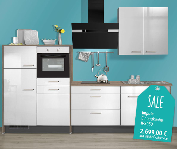 Einbauküche IP3050
