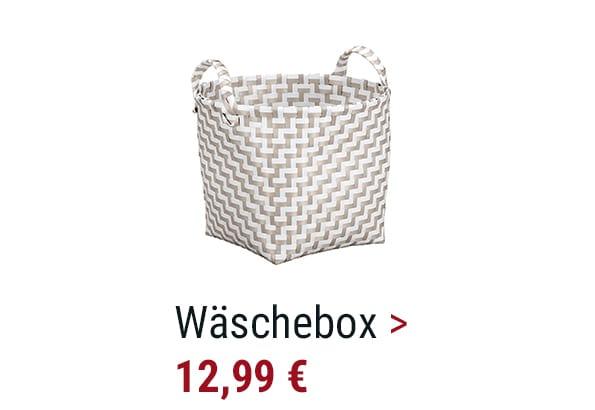Wäschebox Double Laundry