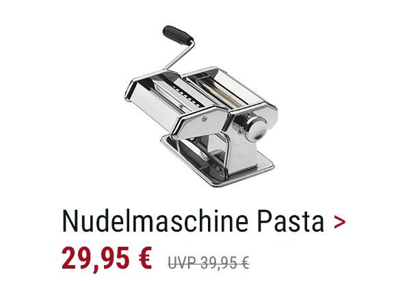 Nudelmaschine Pasta Perfetta