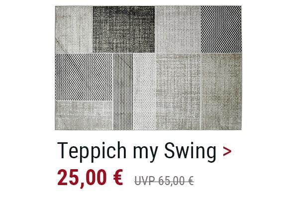 Teppich my Swing