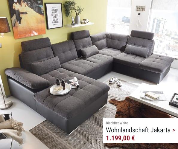 Wohnlandschaft Jakarta