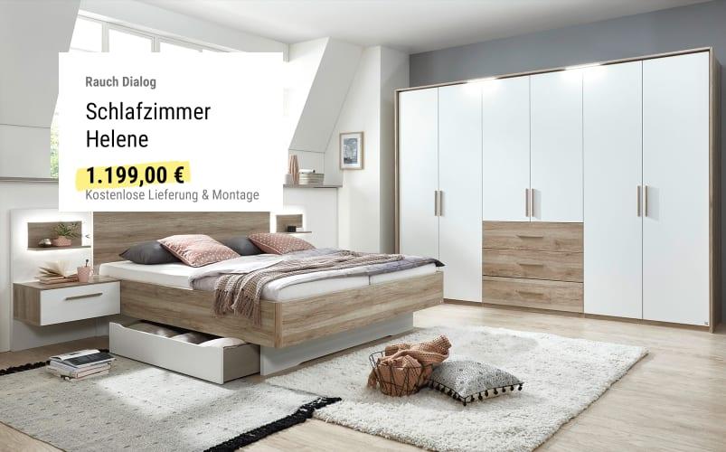 Schlafzimmer Helene