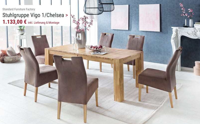 Gute Möbel günstig online kaufen im Einrichtungshaus HARDECK